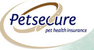 petsecure logo