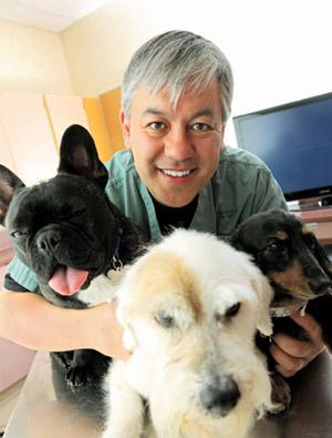 Dr. Anthony Yu